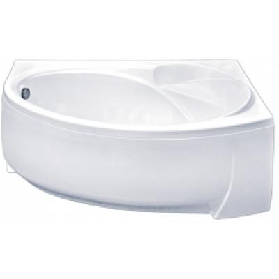 Ванна FLORIDA 160*100 правая на раме без ф/п+с/п